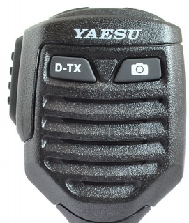 yaesu lautsprecher mikrofon mit kamera. Black Bedroom Furniture Sets. Home Design Ideas